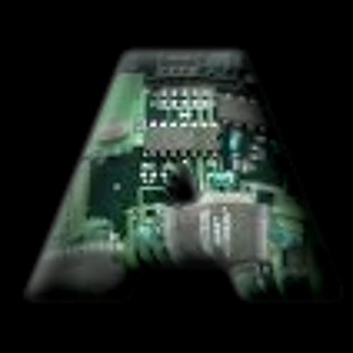 AnatoxinDust - Phalanx (Atari Demo)