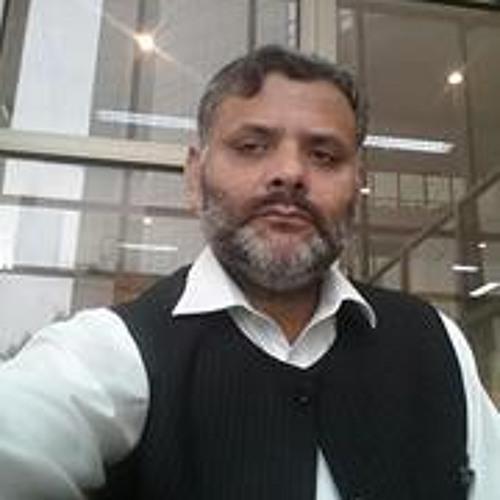 Wisal Ahmad Khan's avatar