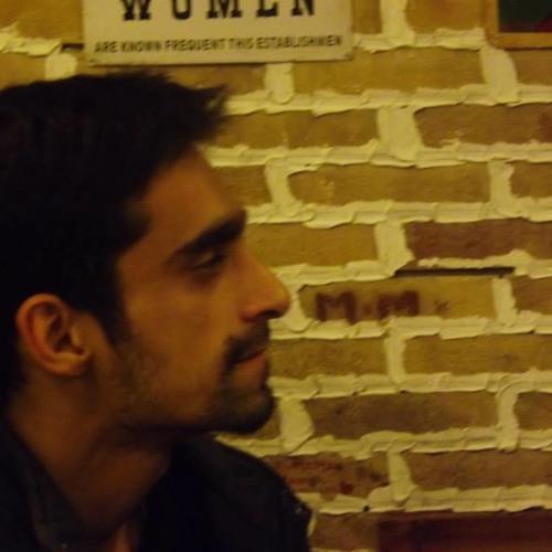 Zafir Adnan's avatar