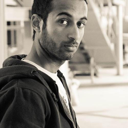 Ahmed Achraf's avatar