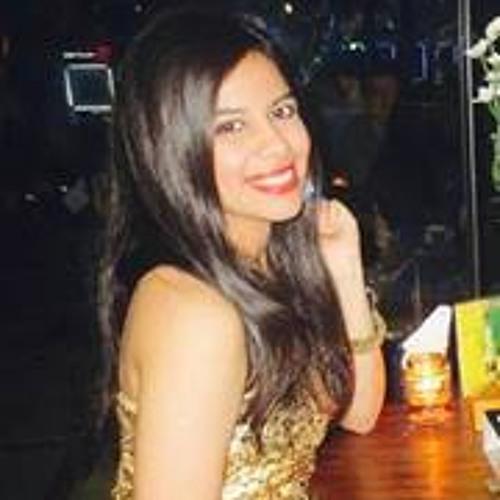Rashmi Mirchandani's avatar