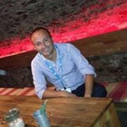 Burcak Batur's avatar