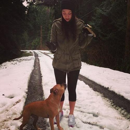 Kate Lethbridge's avatar