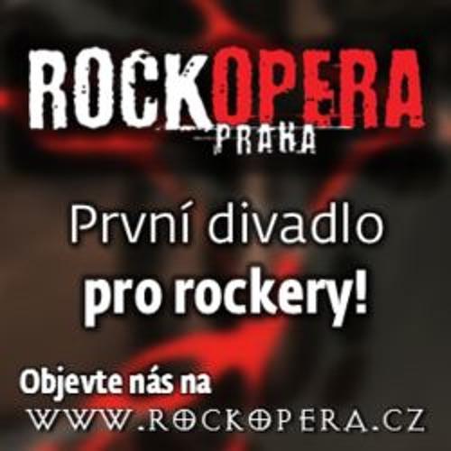 RockOpera Praha's avatar