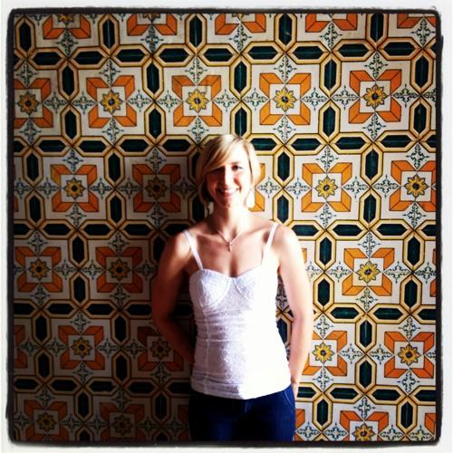 Amanda Sayard's avatar