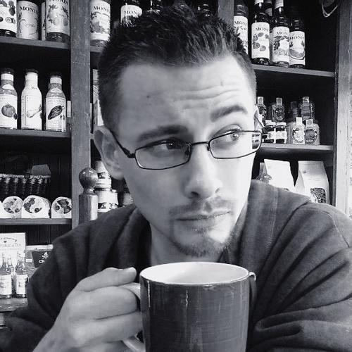 Eric J. Kooistra's avatar