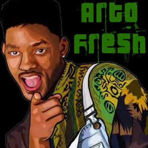 Arto Fresh's avatar