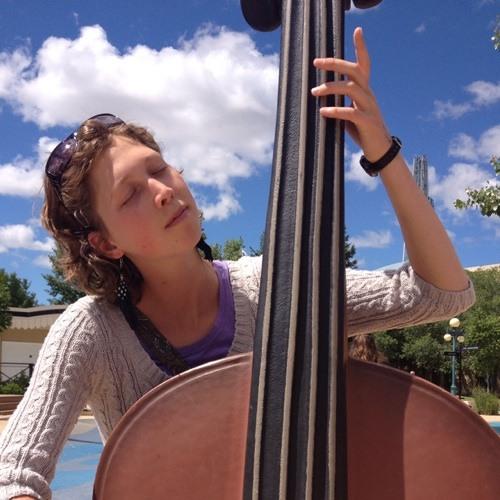 Jodi Tuckett's avatar