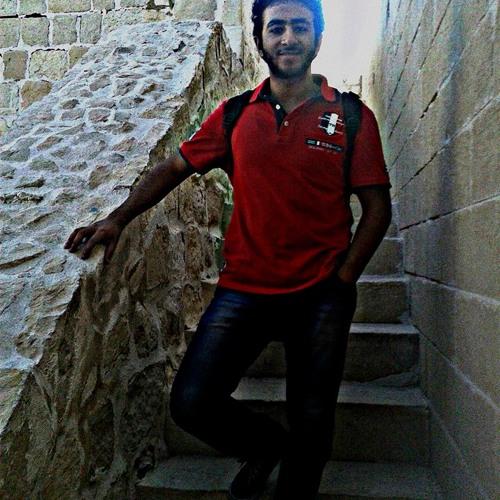 Seef Samer's avatar