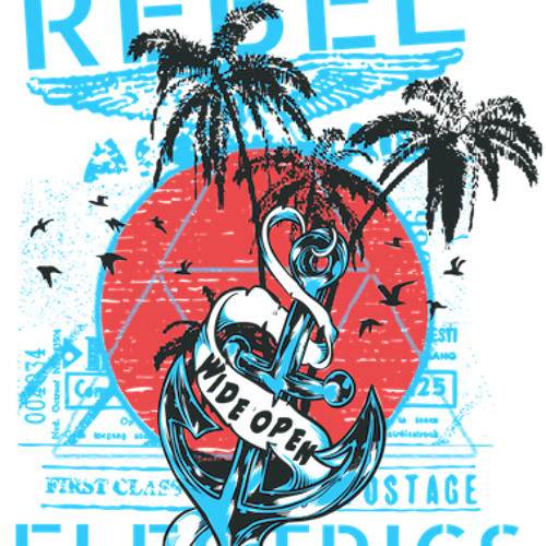 the rebel electrics's avatar