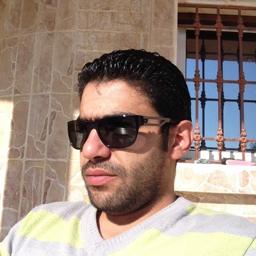 Muhammed Barka's avatar