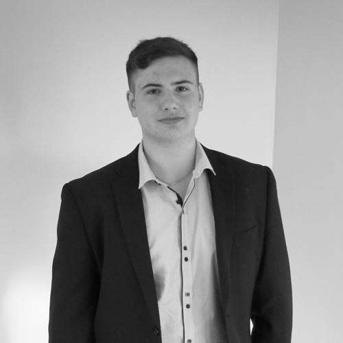 Aaron Pezzaniti's avatar
