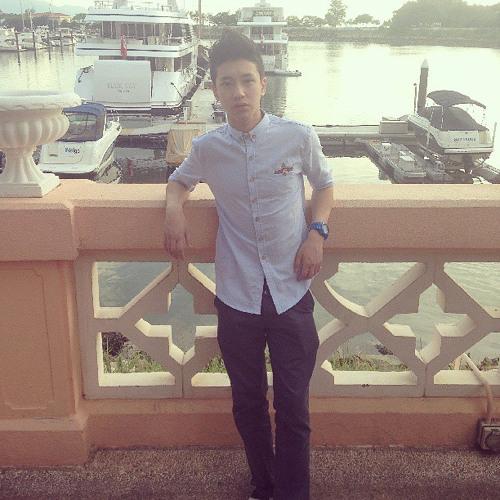 Lucas Tang 1's avatar