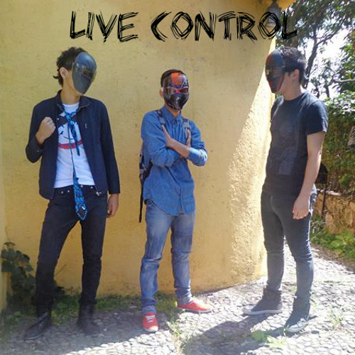 Live control's avatar