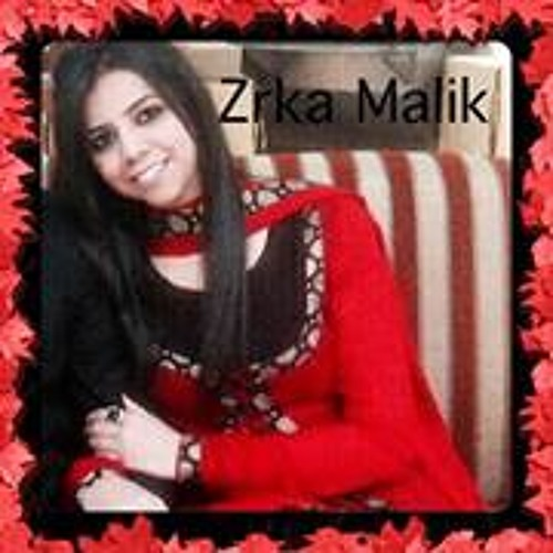 Zrka Malik's avatar
