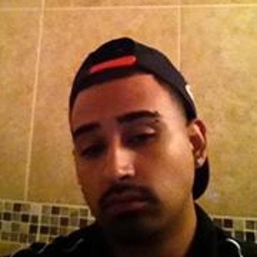 Christian Shaun Garcia's avatar