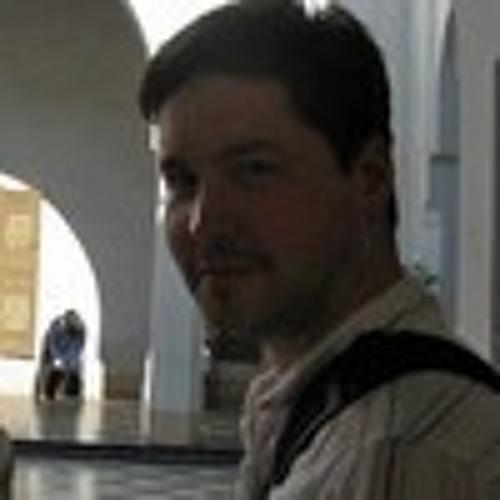 Eddie Robert Segal's avatar