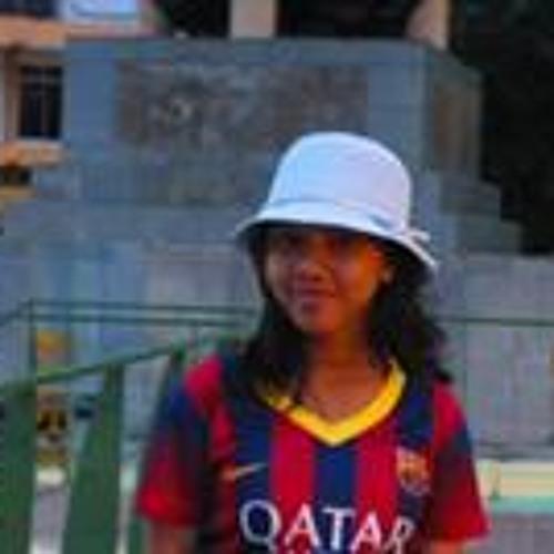 Veronica Setyawardhani's avatar
