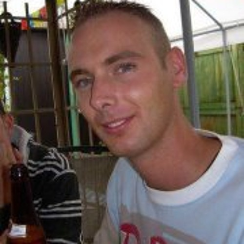 Pascal Van de Velde's avatar