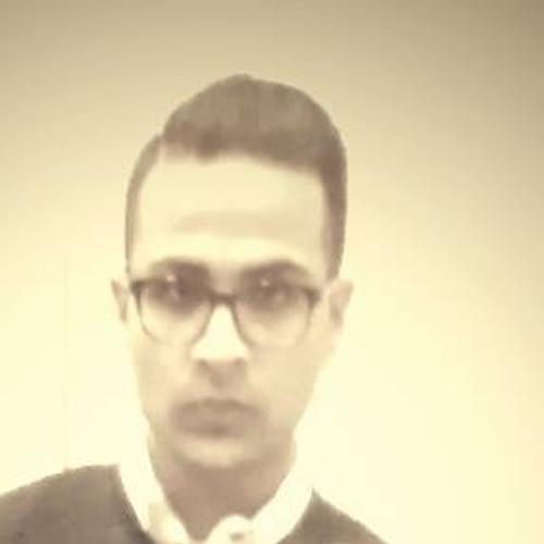 """Jamal """"A.K.I"""" Ansari's avatar"""