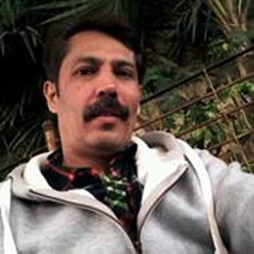 Abuxar Naqvi's avatar