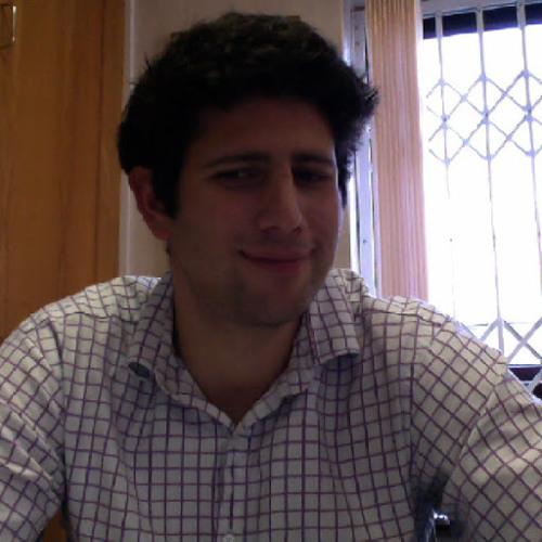 Mark Talpade's avatar