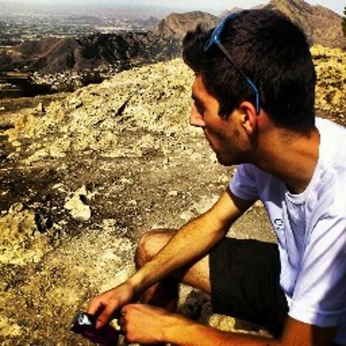 Francisco Montero 8's avatar