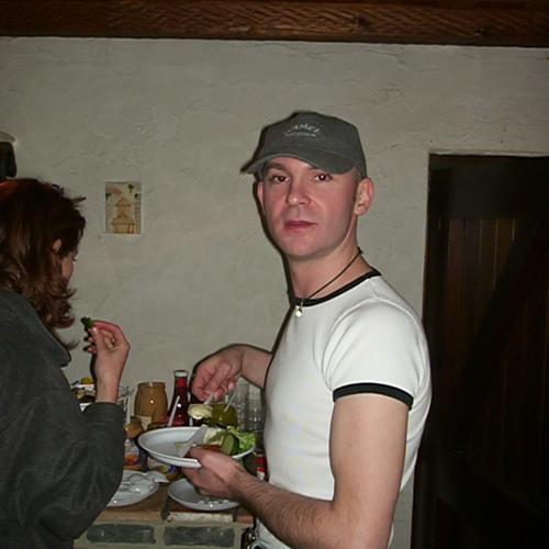 Kris Van der Eycken's avatar