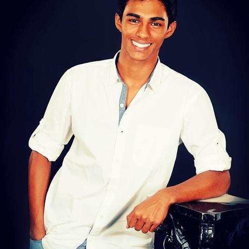 Arun Antony D'silva's avatar
