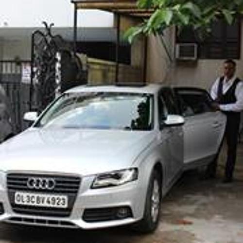 Manu Shanker Mishra( Mr.)'s avatar