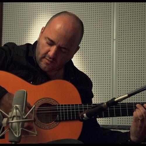 Mariano Manzella Flamenco's avatar