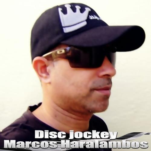 Disc jockey M.Haralambos's avatar