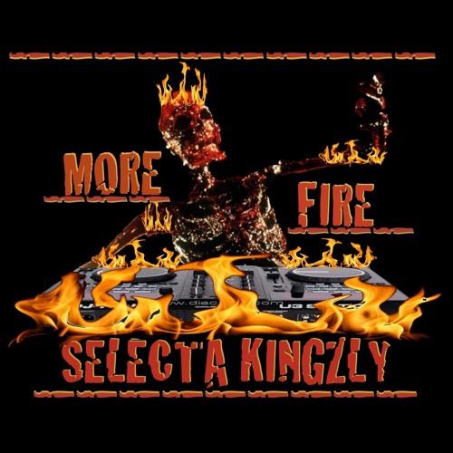 Selecta Kingzly's avatar