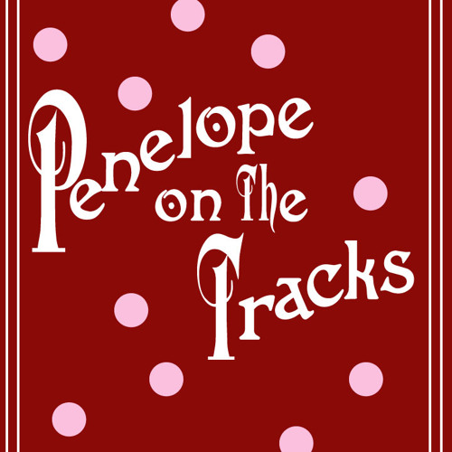 Penelope on the Tracks's avatar
