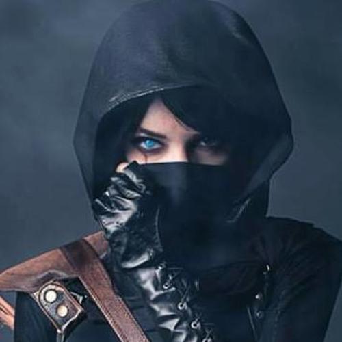 silent hill4's avatar