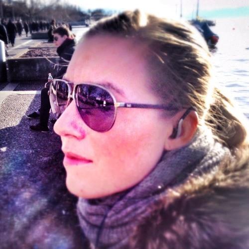Annika Fischer's avatar