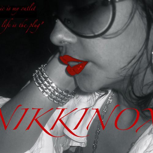 nikki nox's avatar