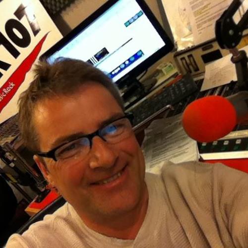 Ken Tizzard live with Scott Hunter on Rock107