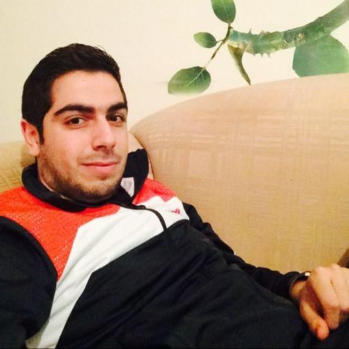 Ameer Altarazi's avatar