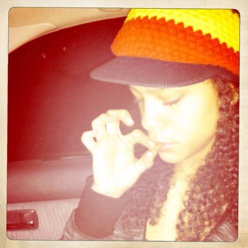 Amanda Jordan 1's avatar