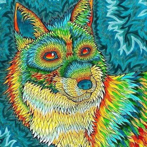 El Solo Lobo's avatar