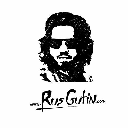 RUSGUTIN's avatar
