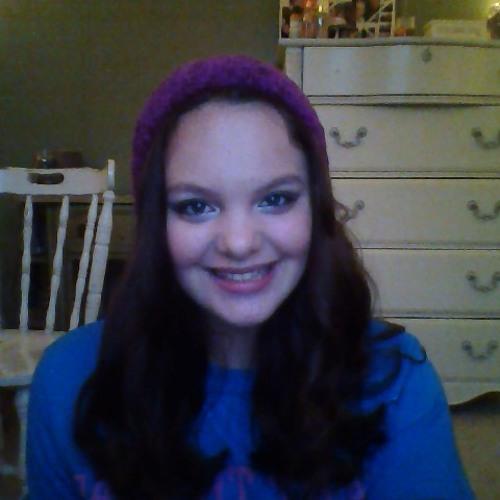 AlannaKidwell's avatar