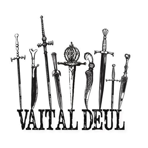 Vaital Deul's avatar