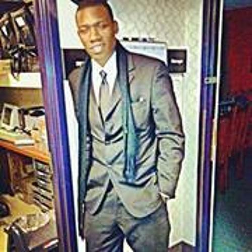 Reggie Johnson 24's avatar