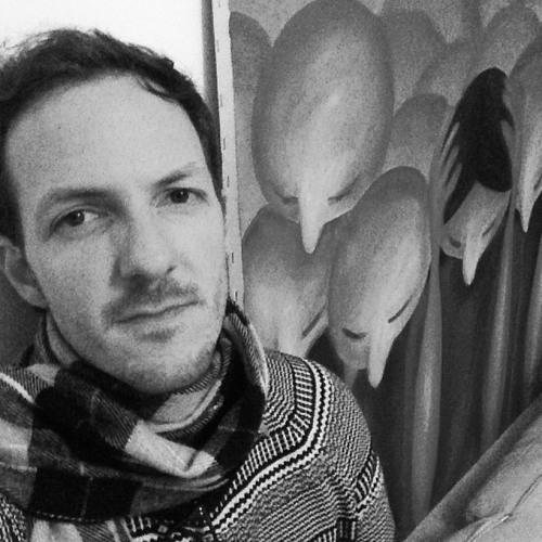 Roberto SaintMartin's avatar