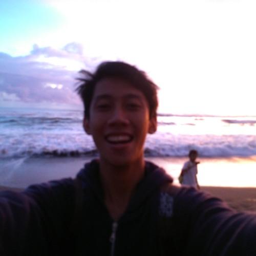 Elvandio Ramadhan's avatar
