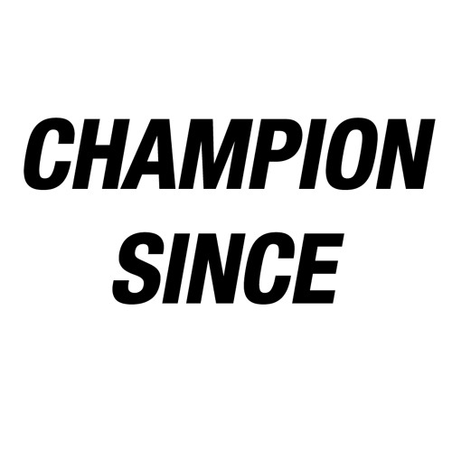 CHAMPION SINCE's avatar