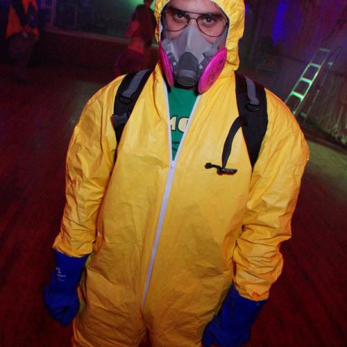 DJ MILA ONES's avatar