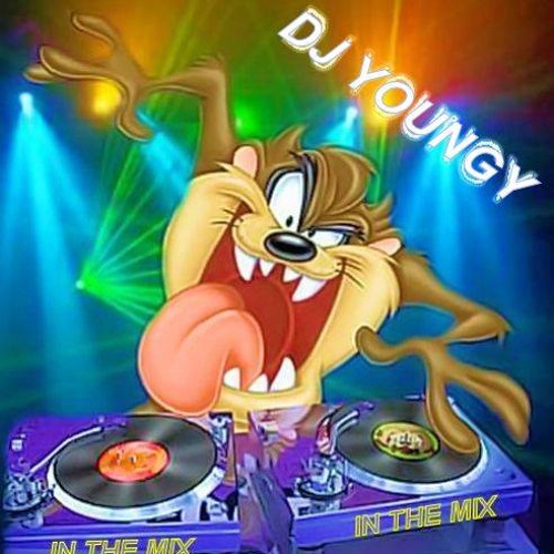 DJ Youngy (Ressurected)'s avatar